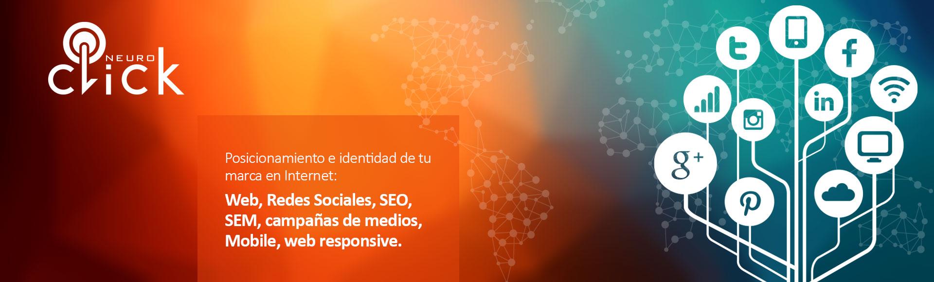 Servicios Marketing Digital